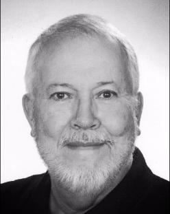 Klaus Ulrich Spiegel