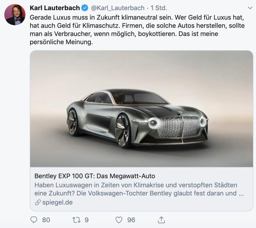 Klaus Ulrich Spiegel Agenda Spd